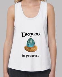 Dragon progress b