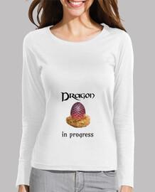 Dragon progress r