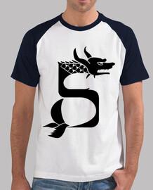 Dragón serpiente