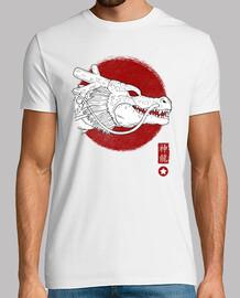dragon spirituel