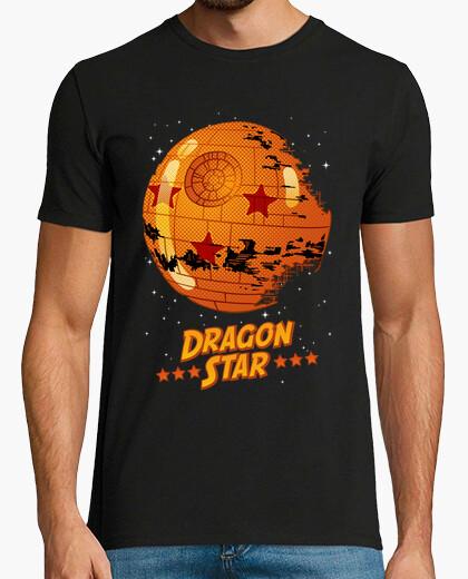 Tee-shirt Dragon star