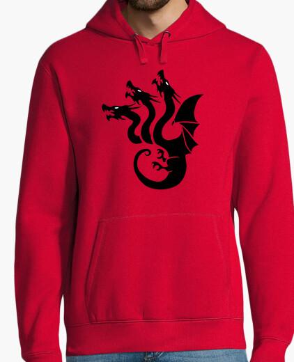 Jersey dragón targaryen