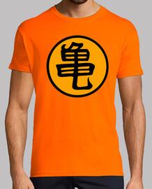 dragón tortuga kanji