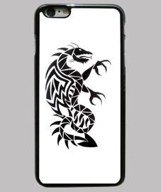 Dragon Tribal Coque Iphone6+