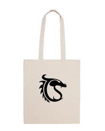 Dragon Tribal Marca Custom