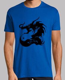 Dragón Yin-Yang