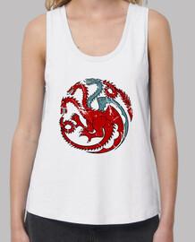 Dragones Targaryen