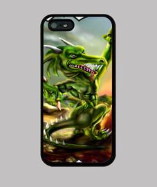 DragonHumano