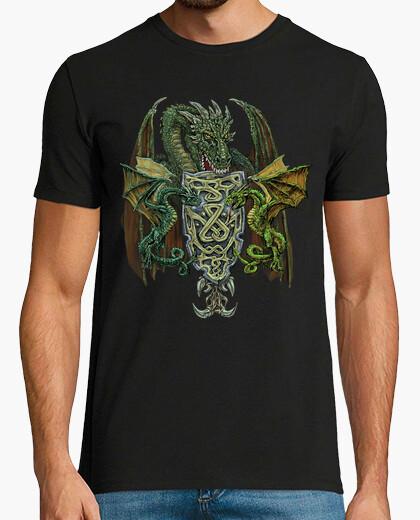 Tee-shirt dragons