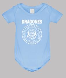 dragons (blanc)