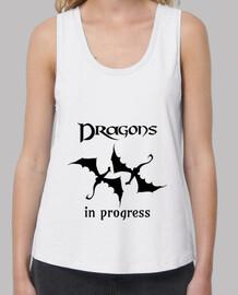 Dragons in Progress