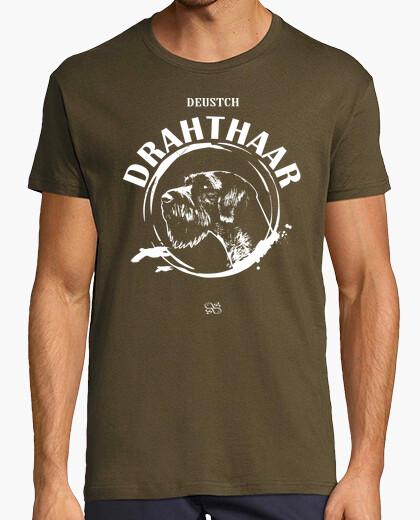 Camiseta drahthaar
