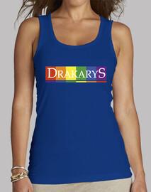 Drakarys Orgullo gay