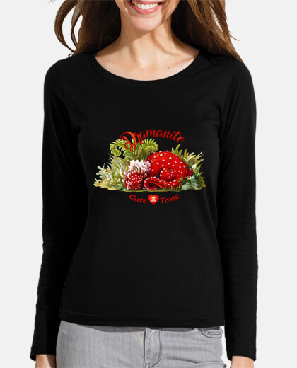 dramanite sweater