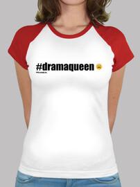 #dramaqueen [Black] - Psychosocial