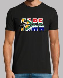 drapeau cape town