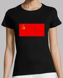 drapeau communiste