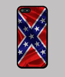 drapeau confédéré