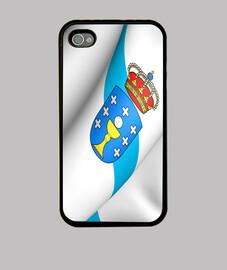drapeau galicia