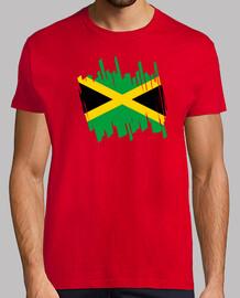 Drapeau jamaïque