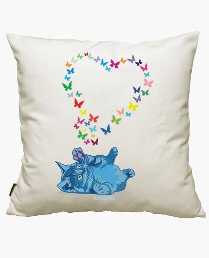 Funda cojín Dream about Butterflies