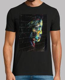 Dream Grafiti - Camiseta Hombre