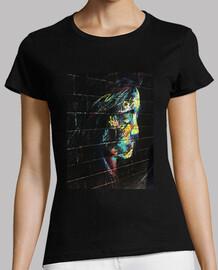 Dream Grafiti - Camiseta Mujer