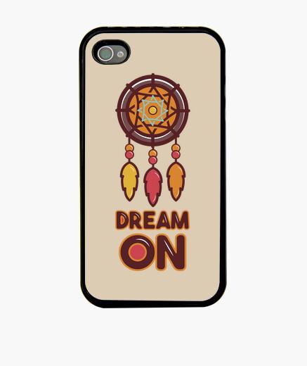 Funda iPhone Dream On