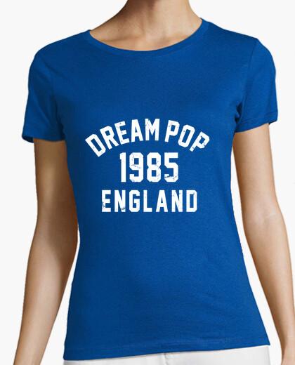 Camiseta dream pop