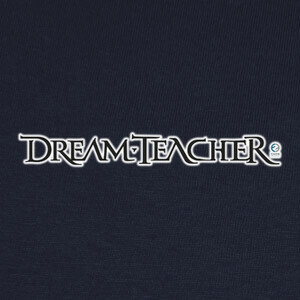 Camisetas Dream teacher