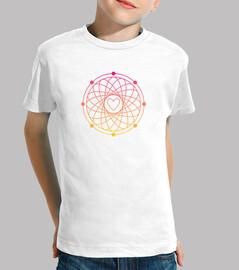 dreamcatcher geometrica