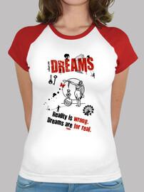 Dreams 2- BSr chica