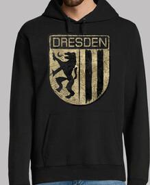 Dresden Vintage Shield