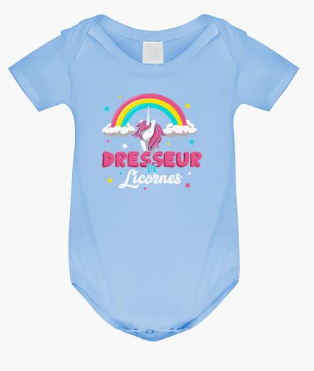 Ropa infantil Dresseur de licorne