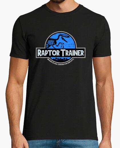 Tee-shirt Dresseur de Raptor