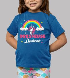 Dresseuse de licorne
