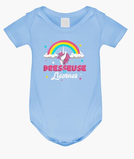 Ropa infantil Dresseuse de licorne