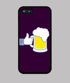 Drink - Coque iPhone