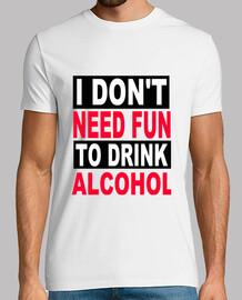 Drink alcohol Fun chico