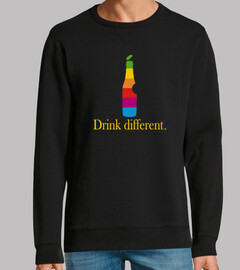 Drink different