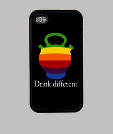 drink different - botijo