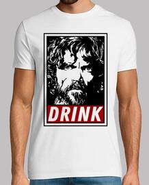 DRINK (para fondo claro)