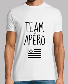 Drink Team / alcohol Unido