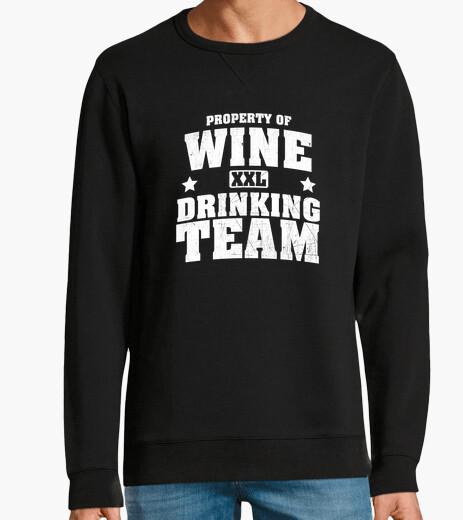 Jersey drinking team