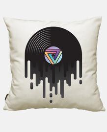 dripping vinyl