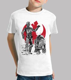 droïdes rebelles