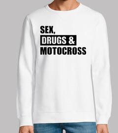 drogas sexuales motocross