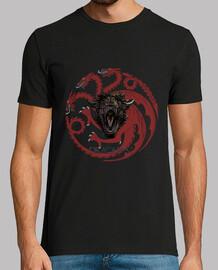 Drogon - Game of thrones - Juego de tro