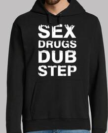 drogues sexuelles dubstep