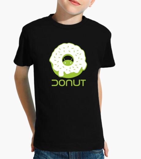 Ropa infantil Droid Donut 2